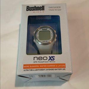 Bushnell golf watch.  Like new!!